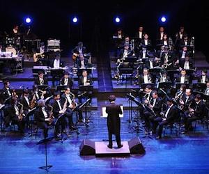 Big Band for Wedding Singapore