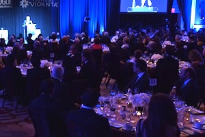 Fundraising Events, Upscale Gala Dinners