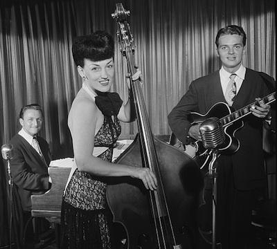Jazz Trio Singapore
