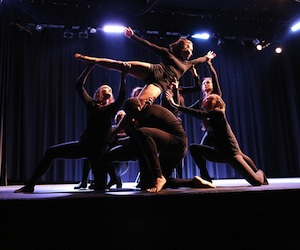 Theme Dance Choreography Singapore