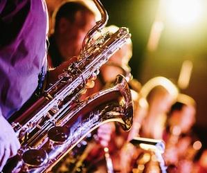 Jazz Band for Wedding Singapore