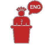 English Speaking Emcee Singapore