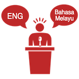 Singapore Bilingual Emcee: English and Malay